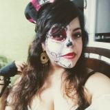 Profile of Yesenia Garcia Morales