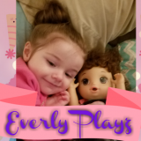 Profile of Everly P.