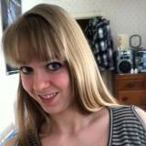 Profile of Rachel W.
